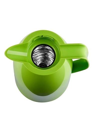 Tefal Mambo Termos Parlak Yeşil 1L Yeşil